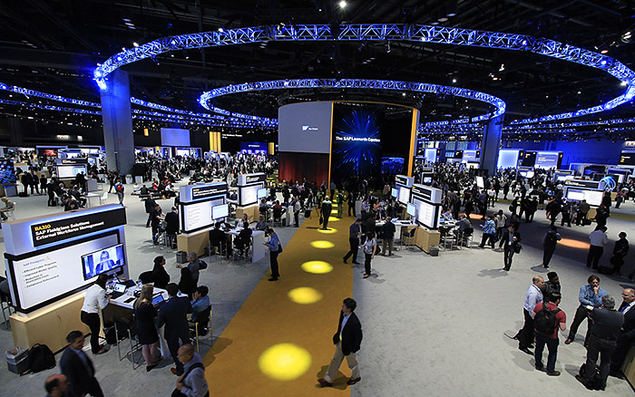 Meet Enowa's SAP Experts at ASUG/SAPPHIRE