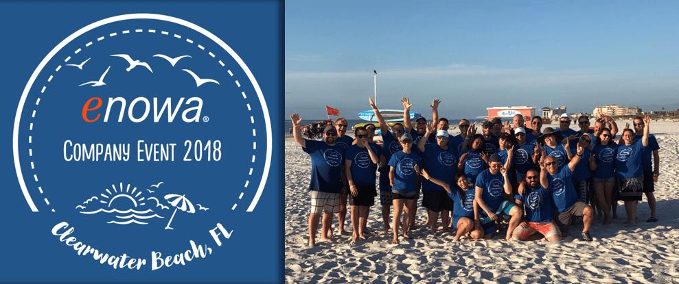 Enowa Annual Company Event 2018