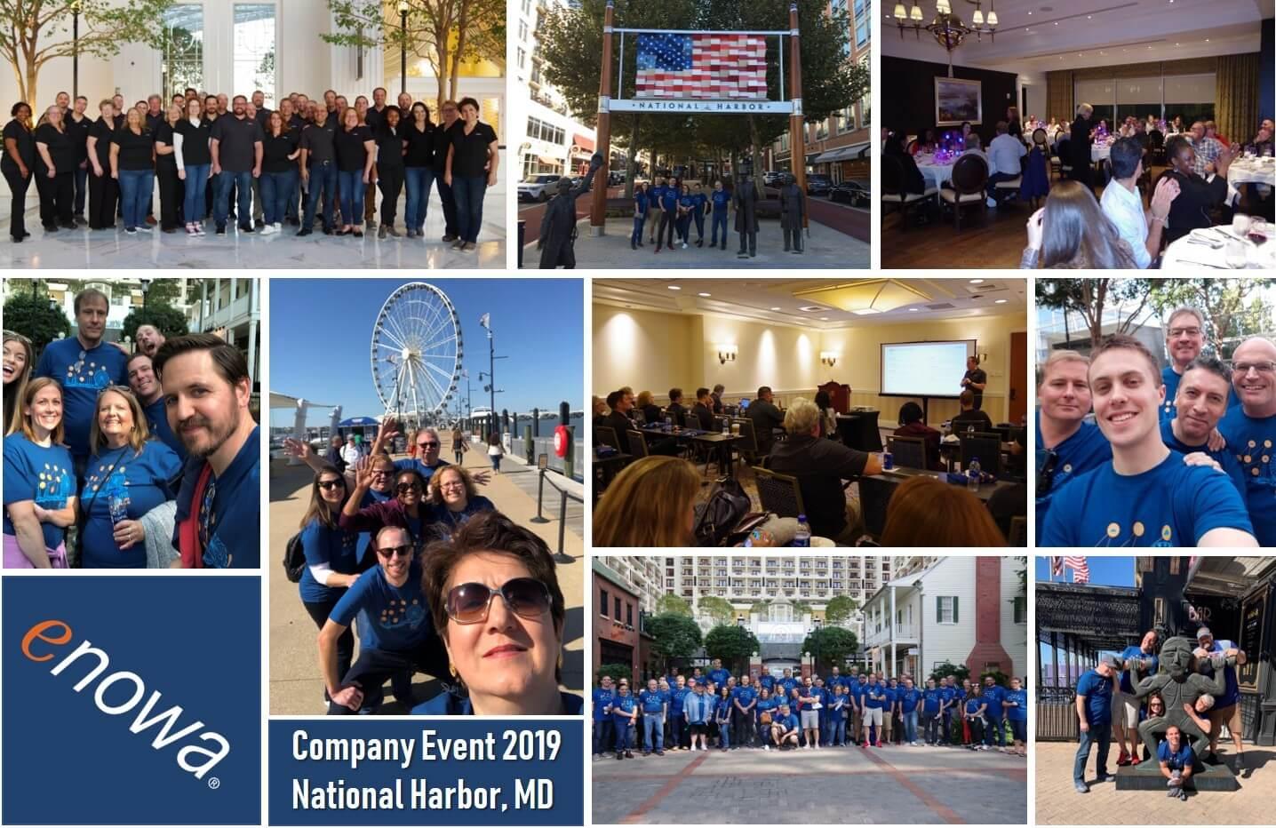 Enowa Annual Company Event 2019