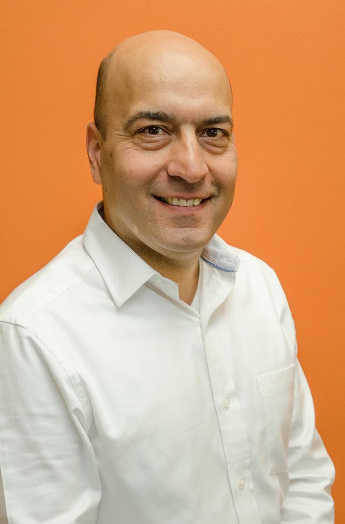 Ali Sarraf