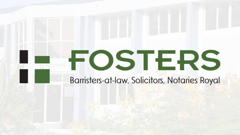 Peter I. Foster & Associates has re-branded to FOSTERS