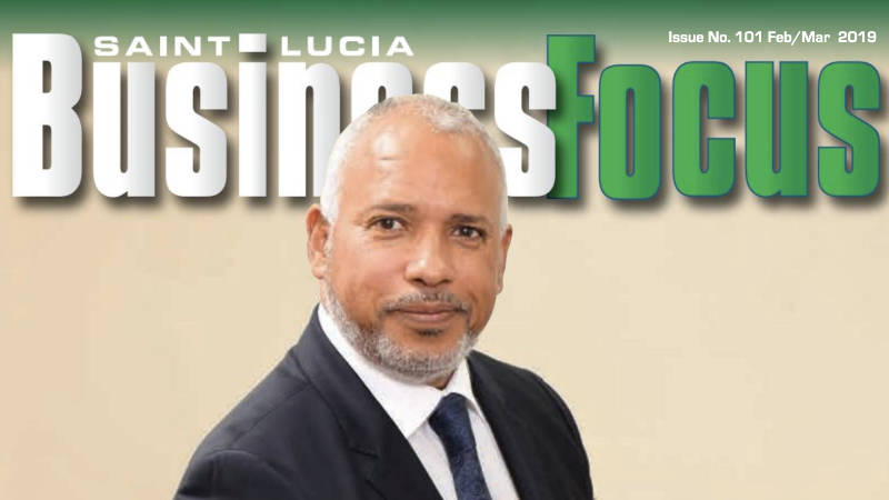 FOSTERS featured in #101 Business Focus 2019 Feb/March Edition