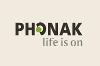 Phonak hearing aid logo