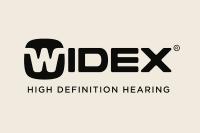 Widex hearing aid logo