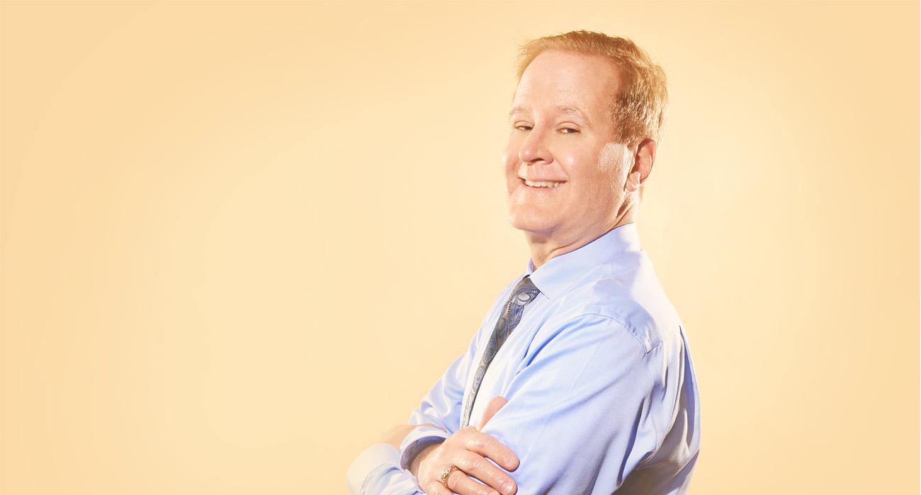 Dr. Michael Riesberg