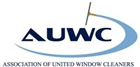association of united window cleaners