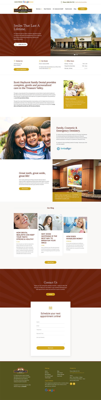 Instabuild   Premium Custom Websites