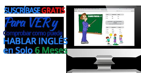 Hablando Ingles 15 Secciones Gratis