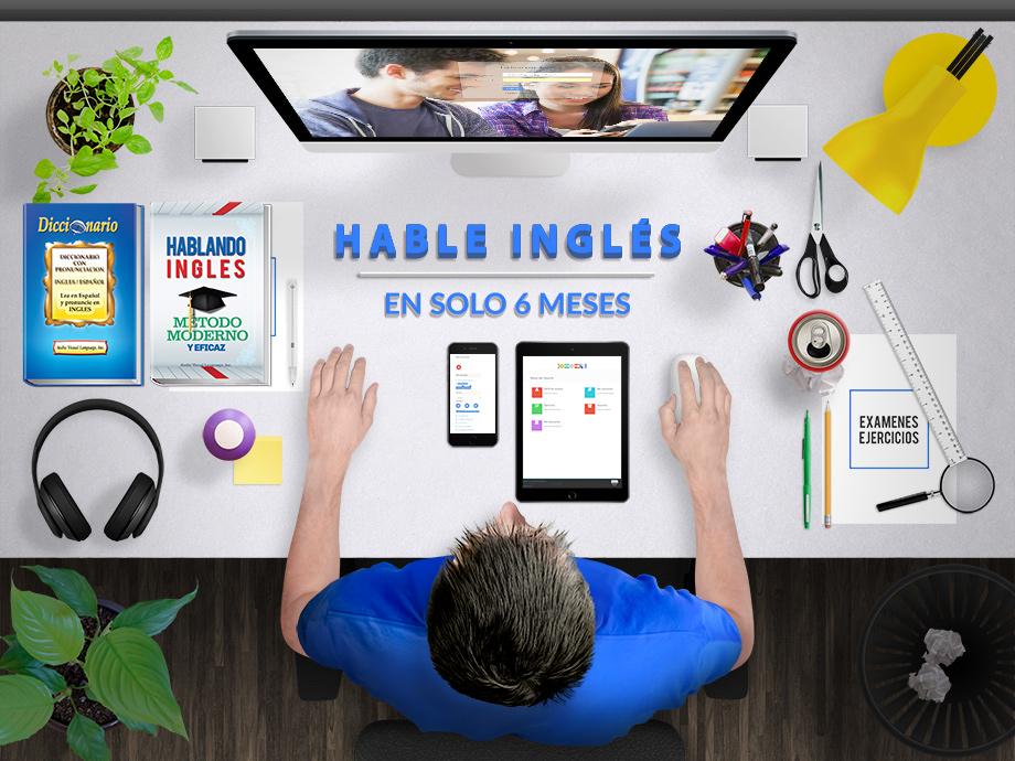 Curso Ingles Hablando Ingles Online