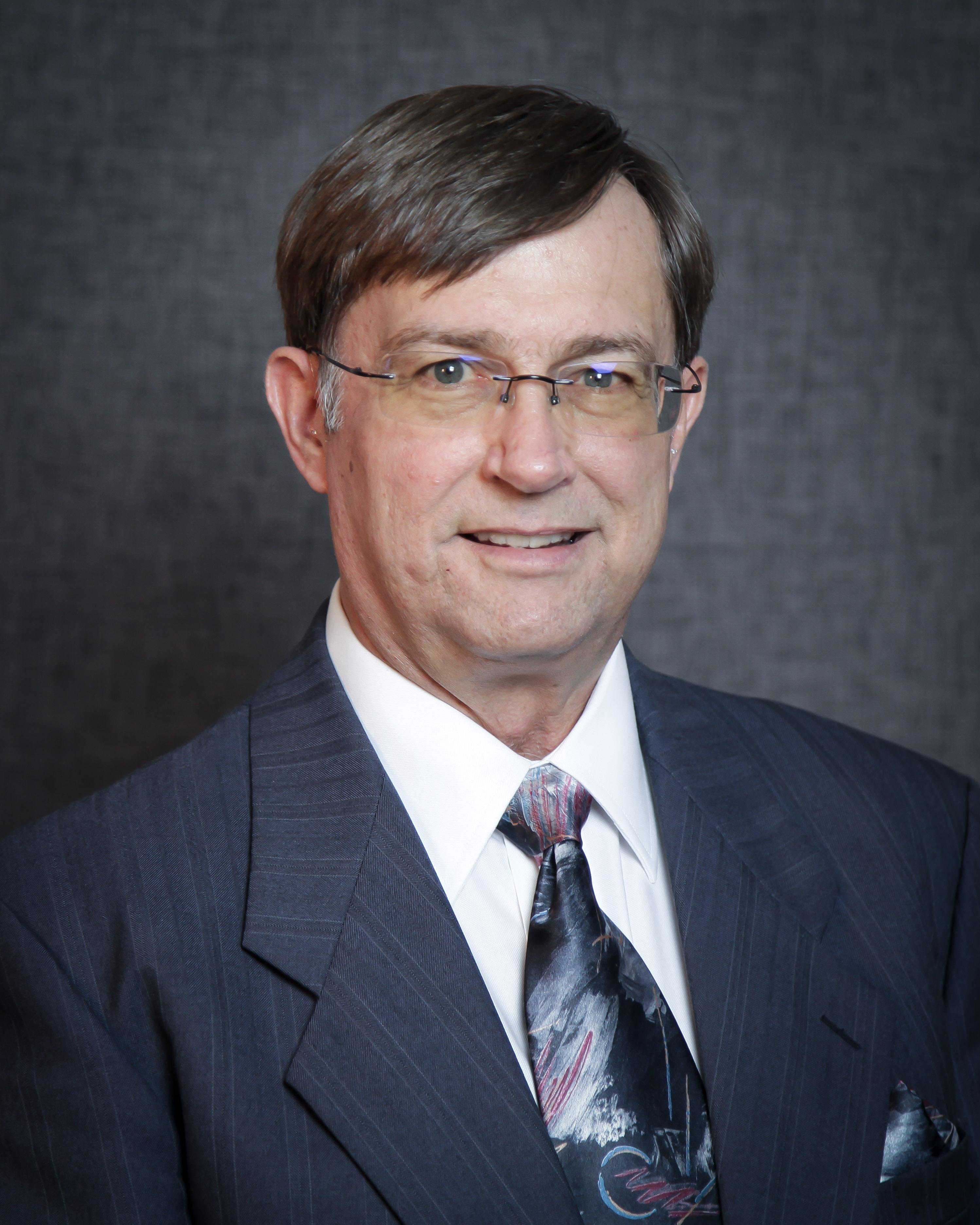 Dr. Bradly Bundrant