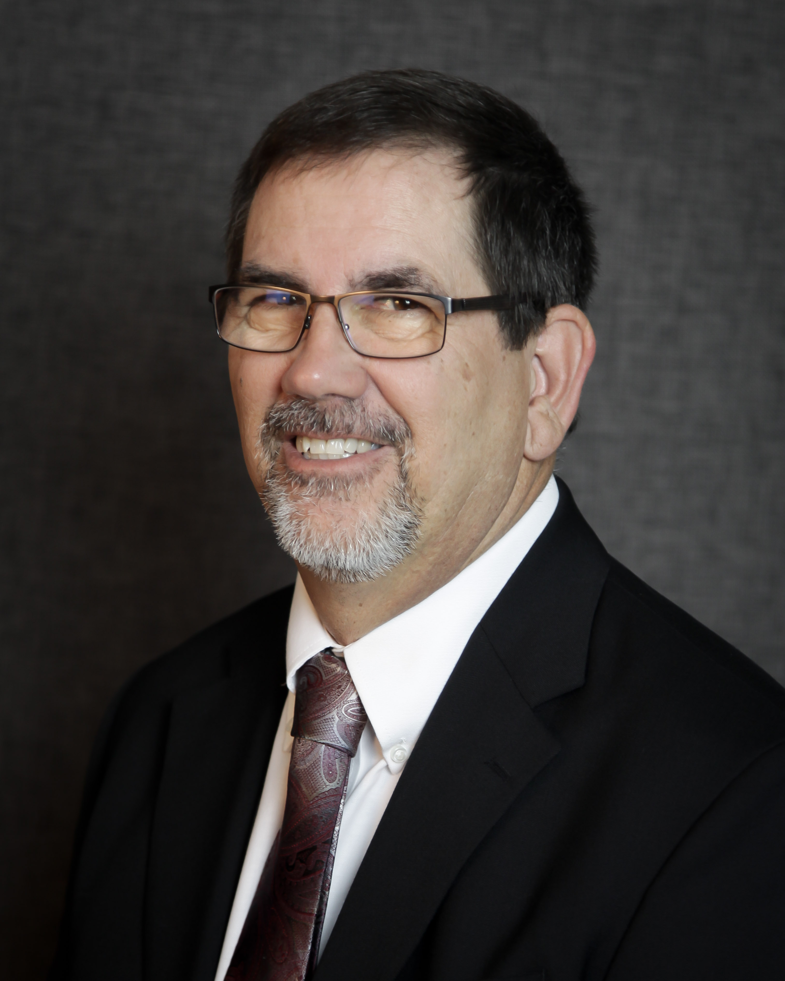 Mike Goetz, EMT-P