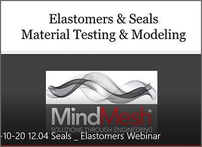 Elastomers and Seals Engineering