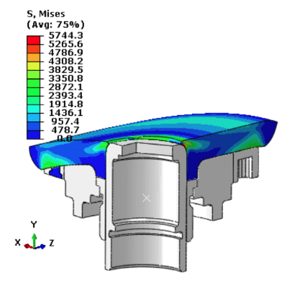 FEA services and FEA analysis