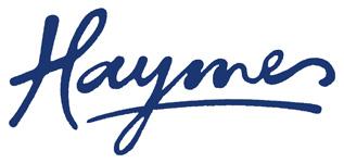 Haymes Paints Logo