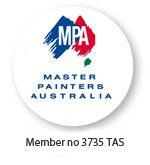 Master Painters Association Vic Tas Logo