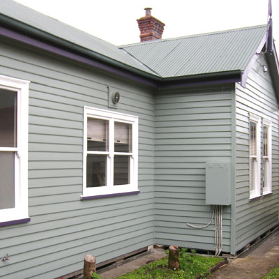 House Painting in Tasmania