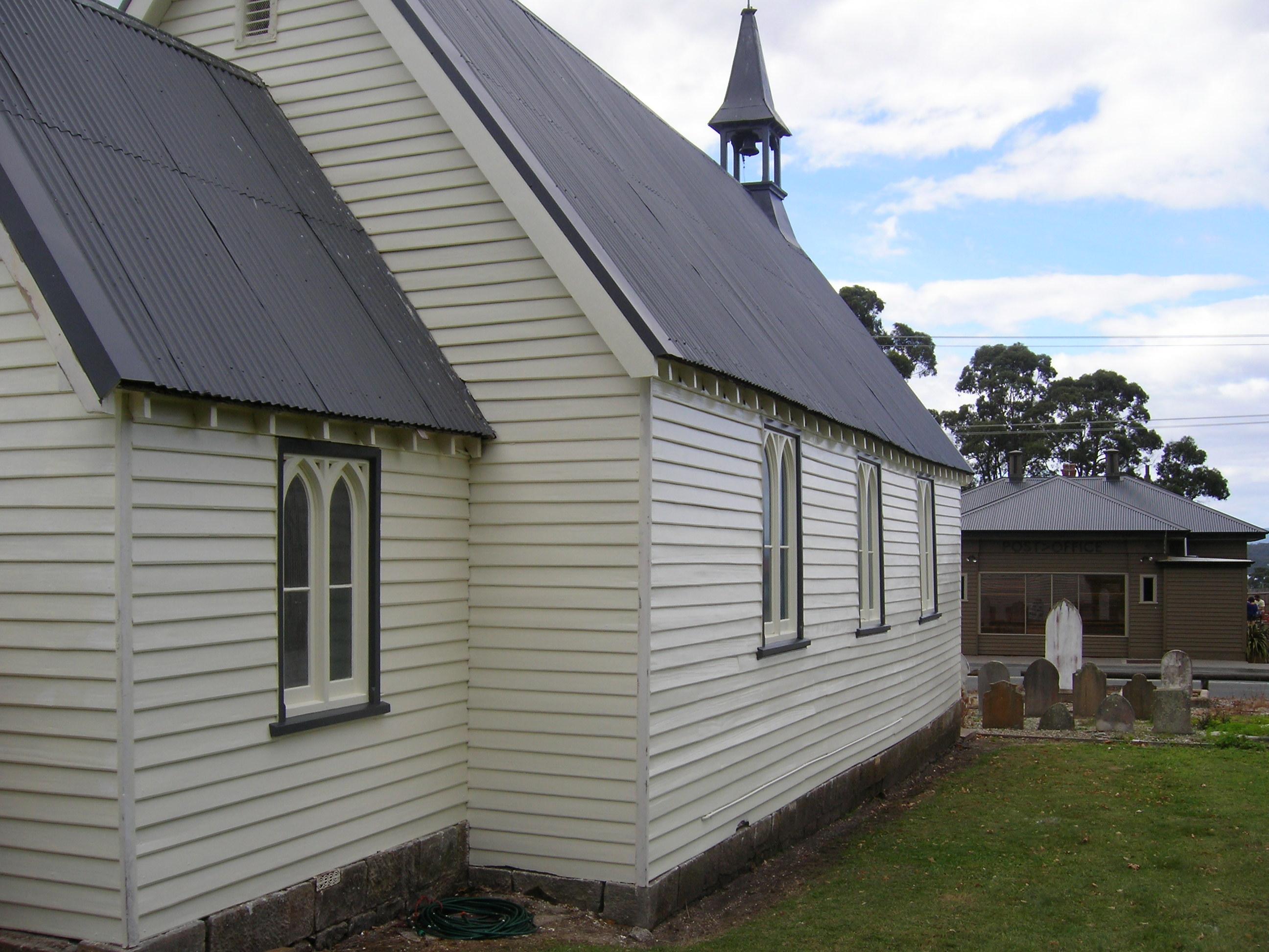 Dover Church