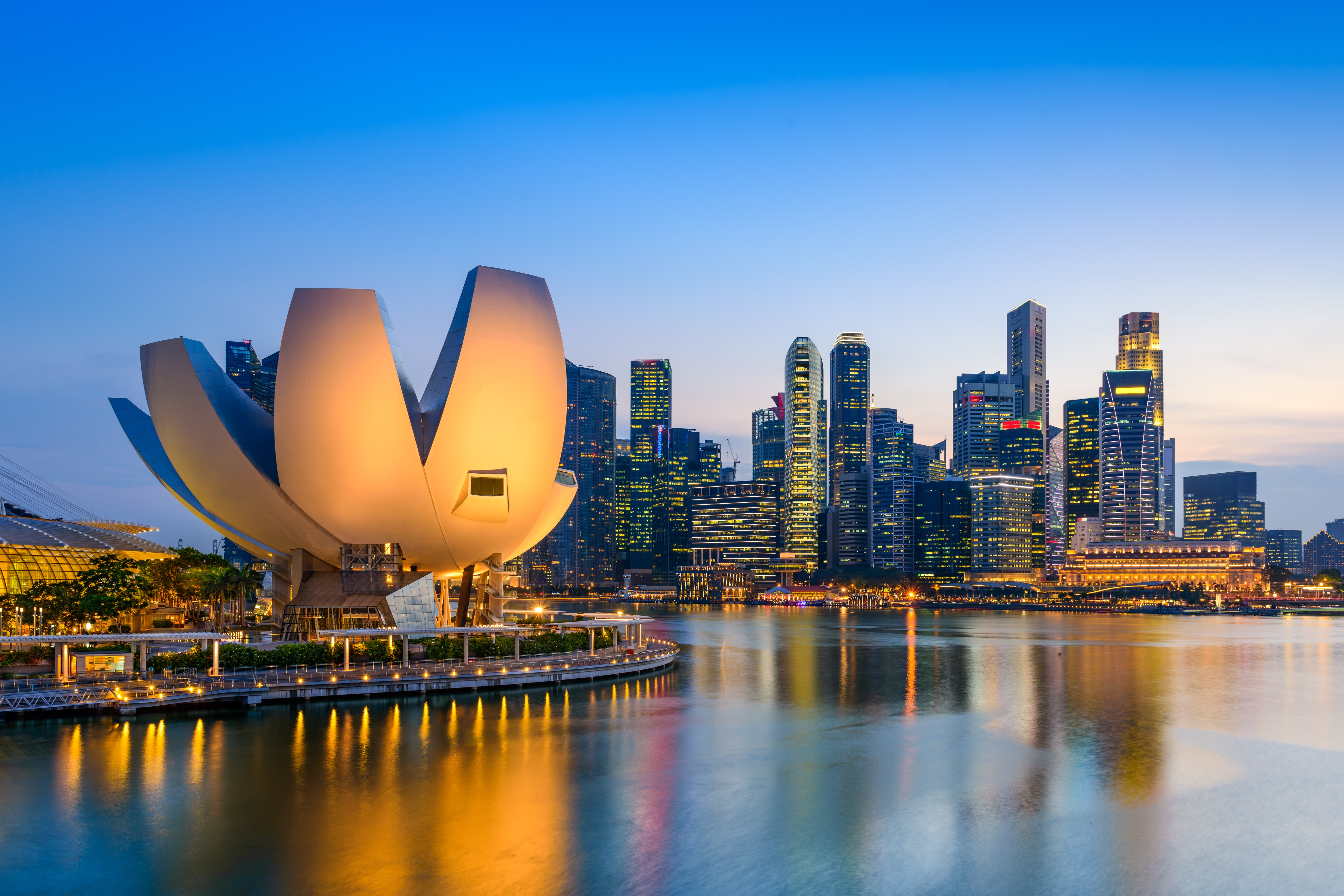 10 of the biggest Corporate Innovation Programs in Singapore