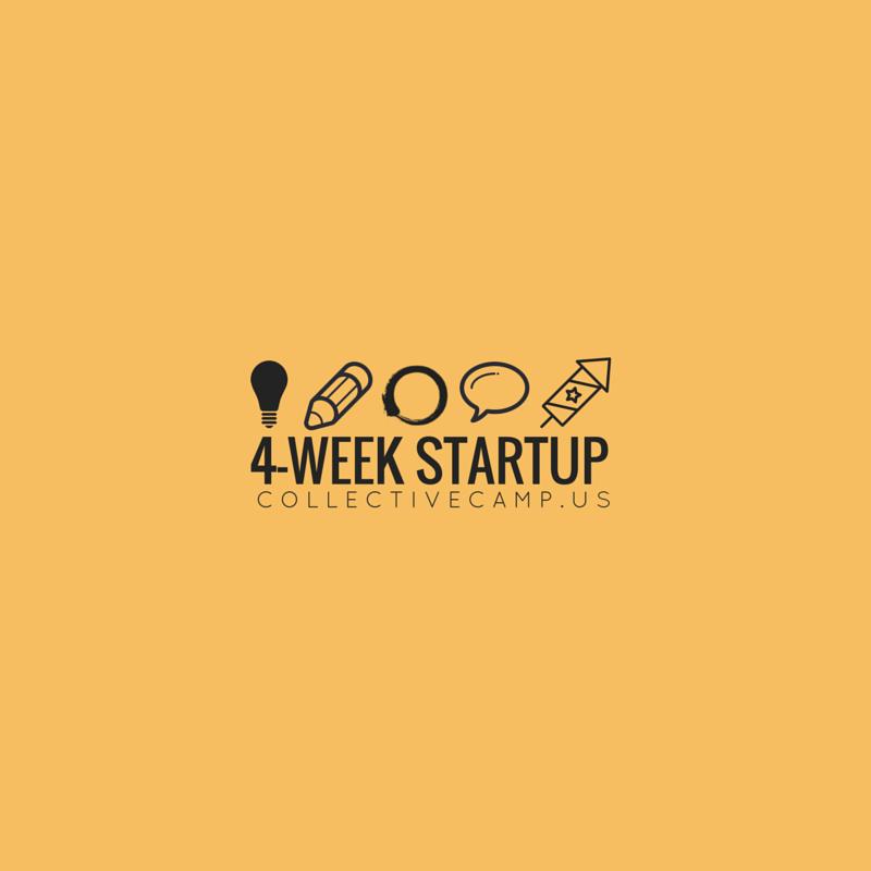 4 Week Startup - How We Did It