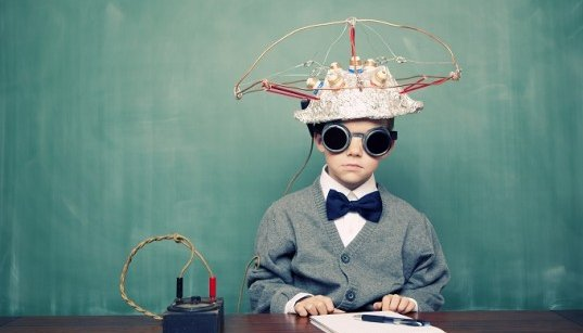 Stop Brainstorming To Drive Innovation