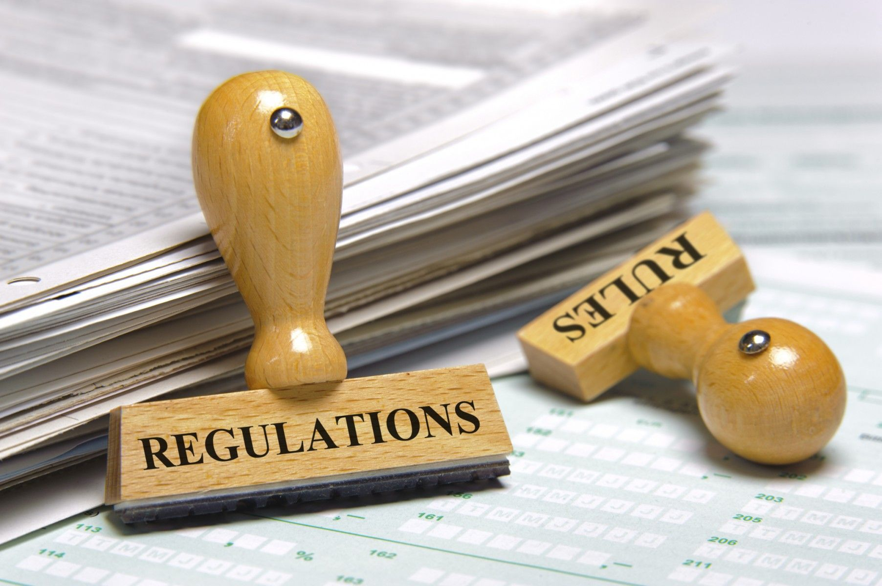 How to Innovate in a Regulated Industry (Pt. 2)