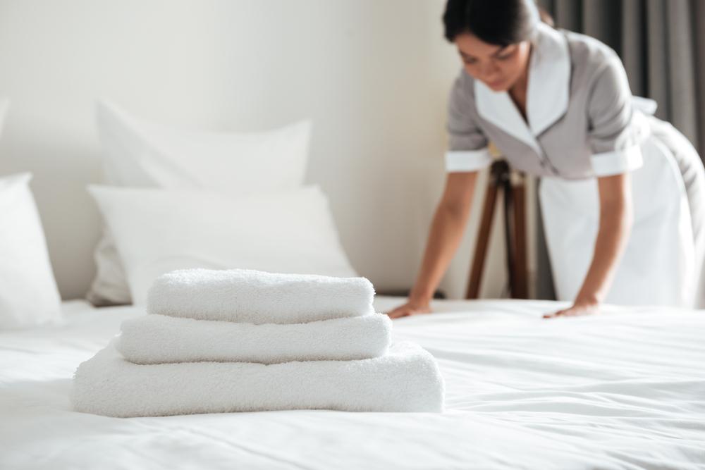 Empleadas Domesticas en Nueva York Tienen Derecho al Pago de Horas Extras