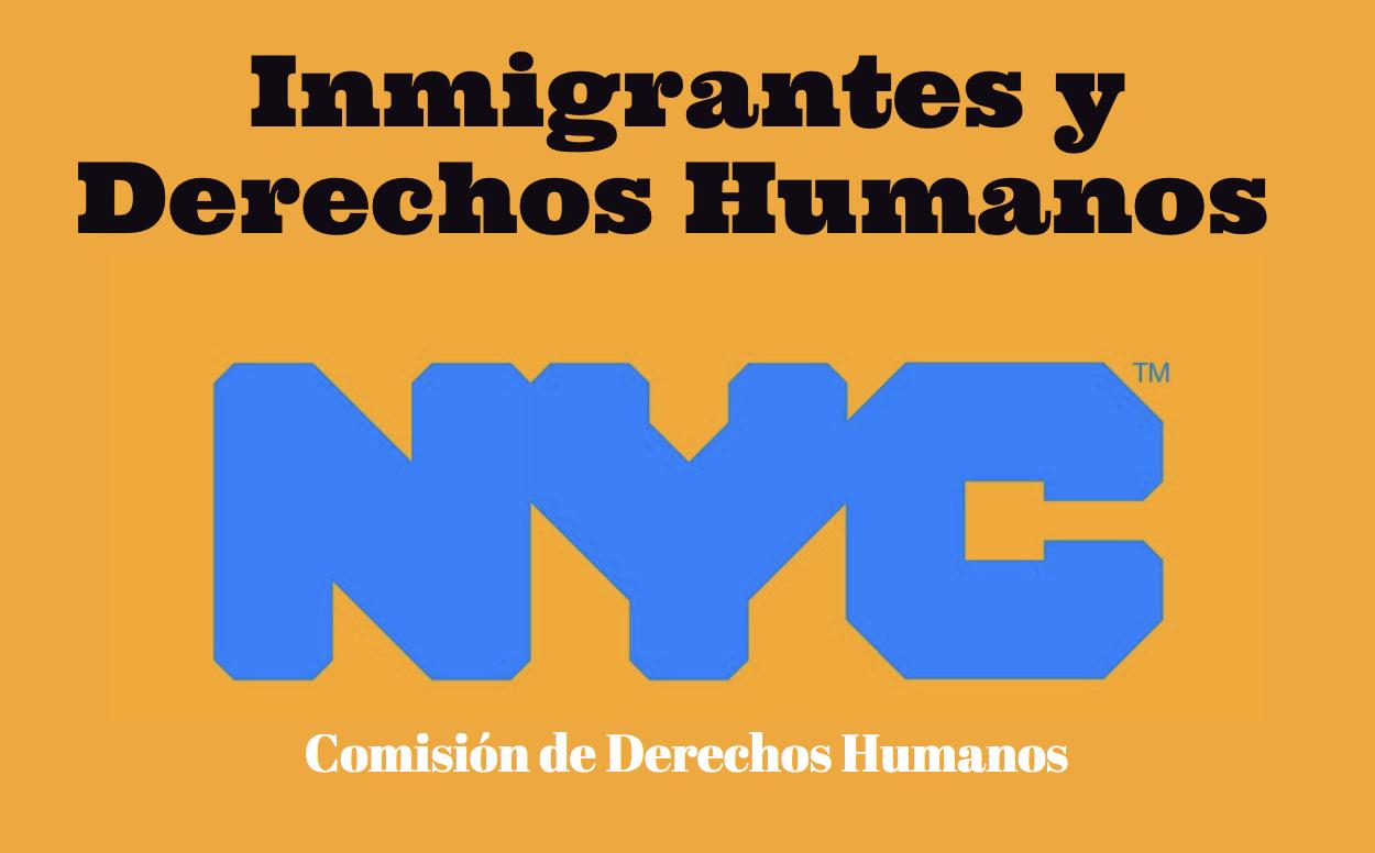 La Ciudad de Nueva York Prohíbe el Termino Discriminatorio 'Extranjero Ilegal'