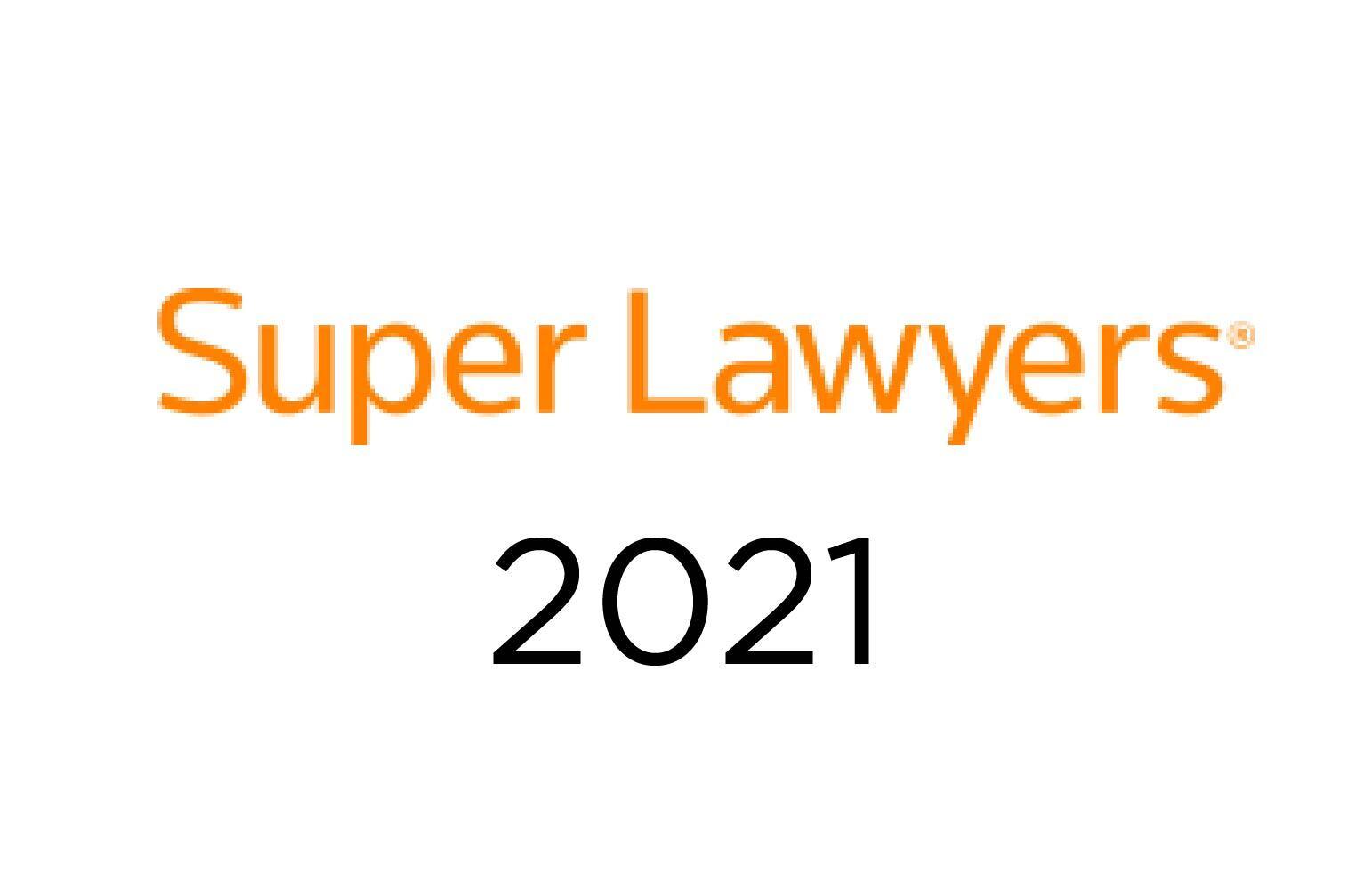 Laura Rodríguez y Vivianna Morales Reconocidas Por Super Lawyers Como Estrellas Emergentes del Metro de Nueva York del 2021