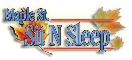 Maple Street Sit N Sleep Pocatellos Furniture Store