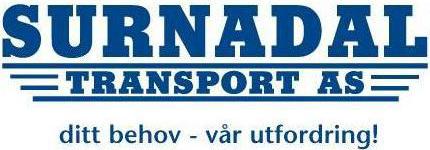 Surnadal Transport AS