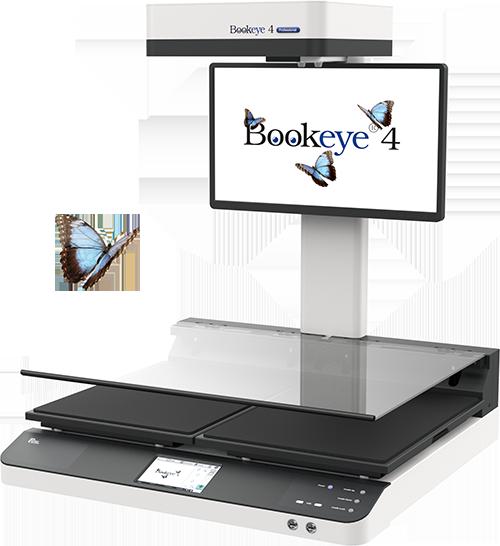 Bookeye 4 V1