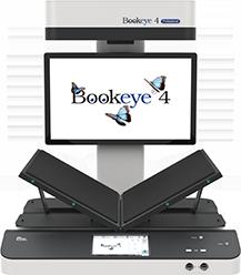 Bookeye®4 V2 PROFESSIONAL