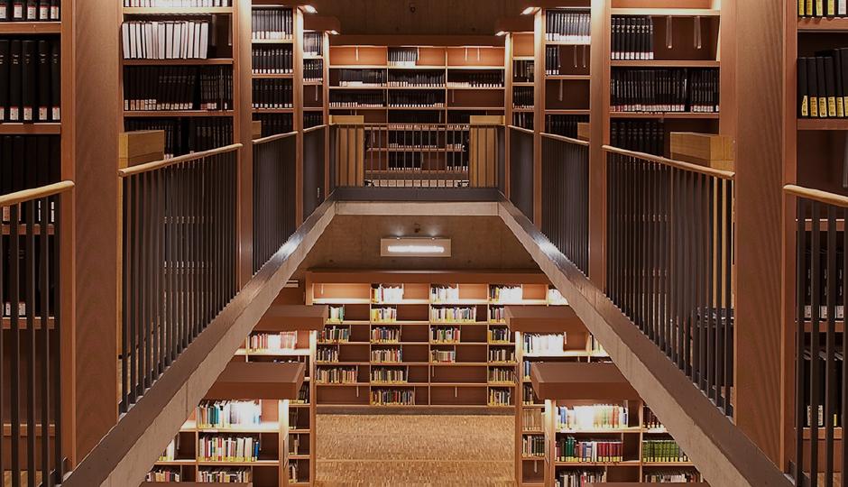 Buchreihen in der SLUB Dresden