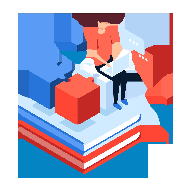 Digitale Ordnung - effizienteres Arbeiten