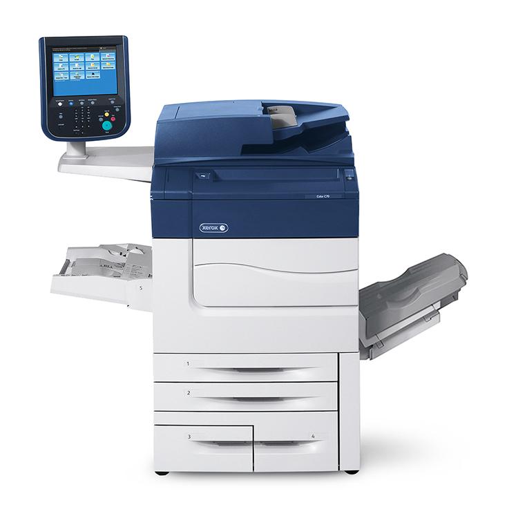 Xerox C60 C70