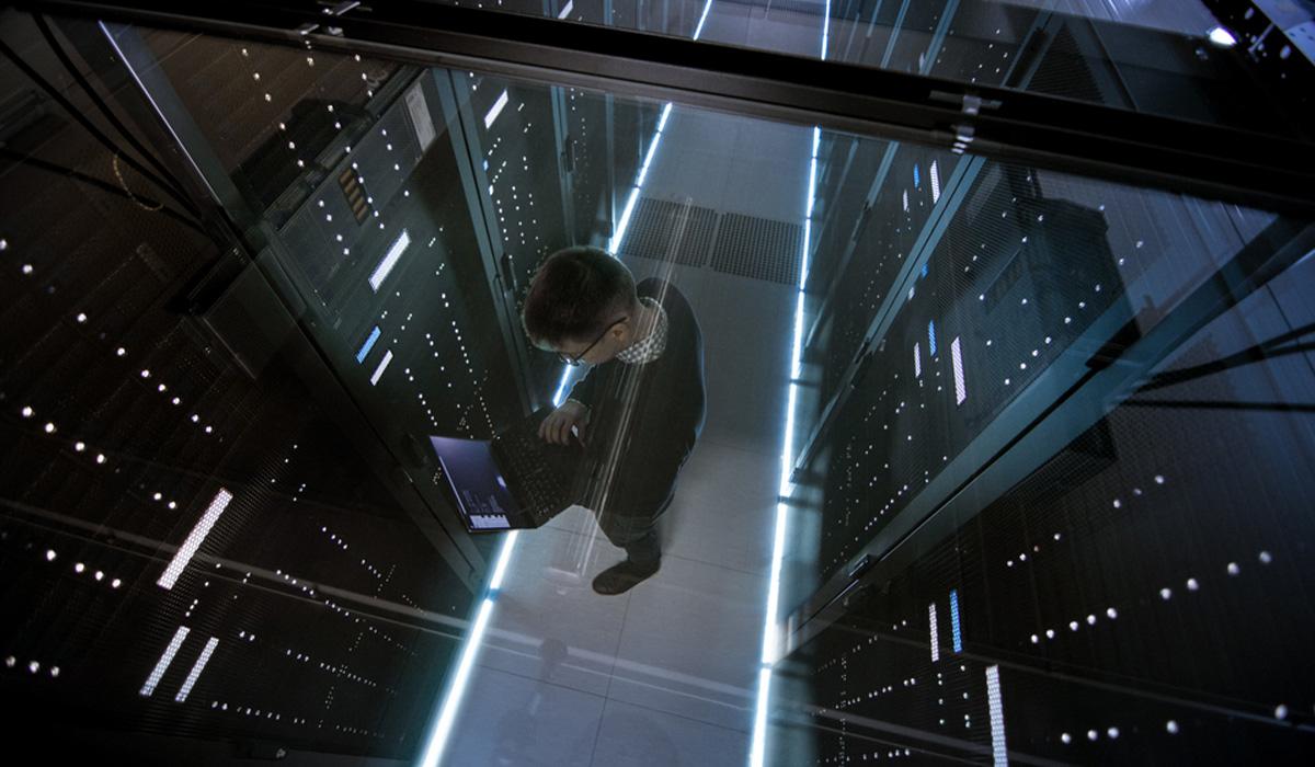 Heute schon Ihre Daten gesichert?