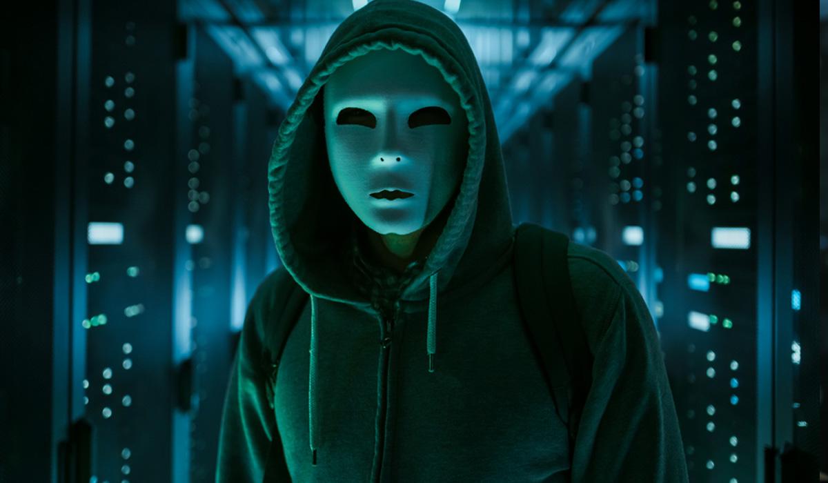 Cyberkriminelle auf dem Vormarsch
