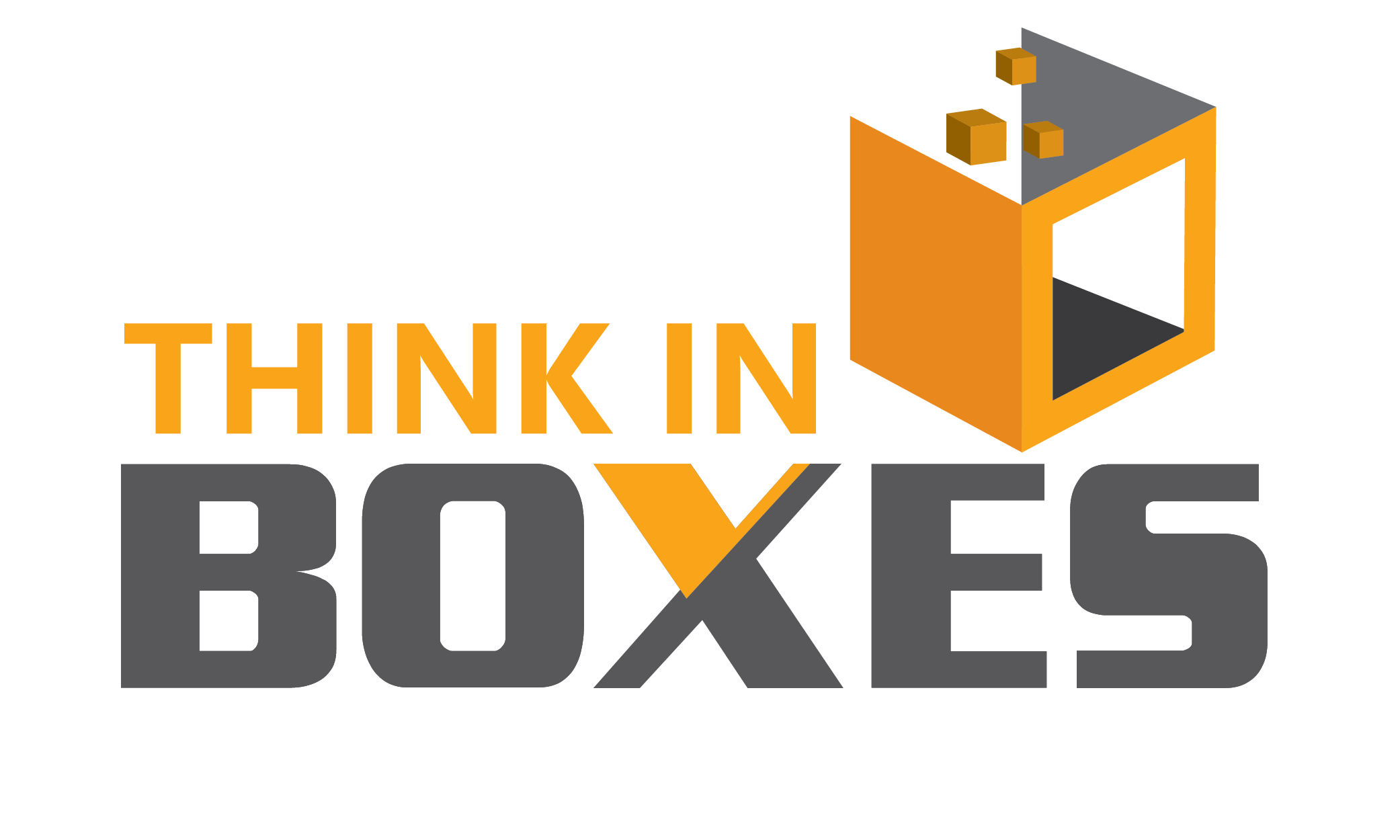 Think In Boxes Logo