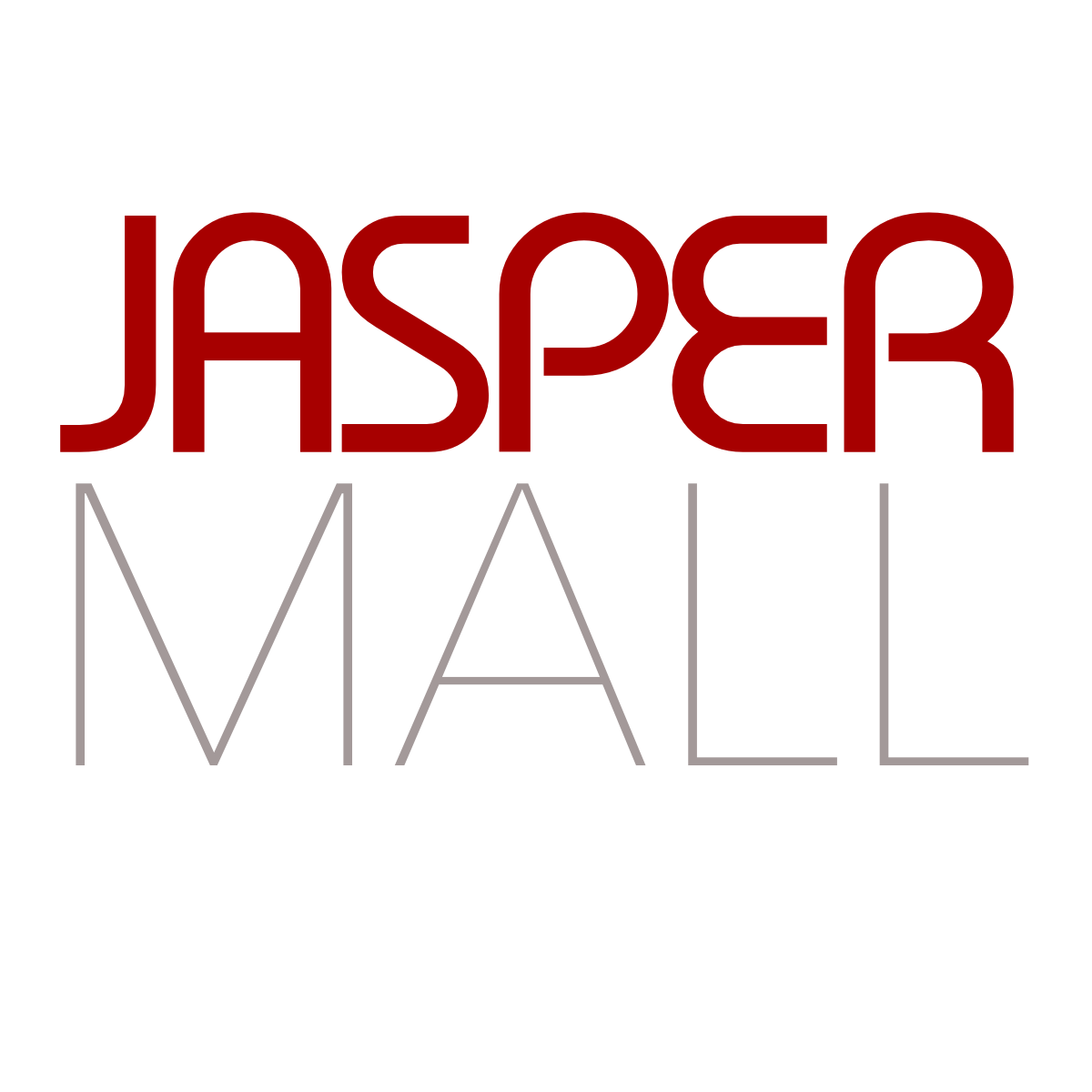Jasper Mall logo with link to homepage