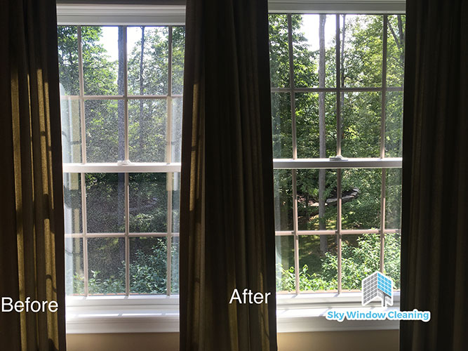 residential window cleaning hamburg