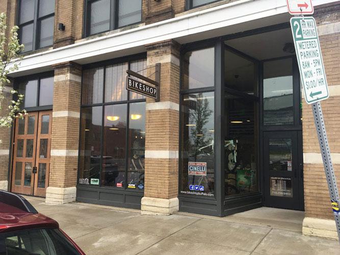 store front window cleaning hamburg