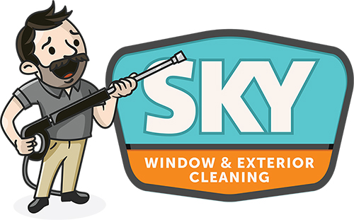 sky window & exterior cleaning ny