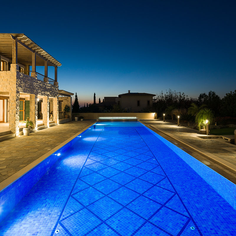 Luxury Wedding Villa in Aphrodite Hills