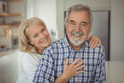 Request Your Appointment for relief from the symptoms of nasal polyps