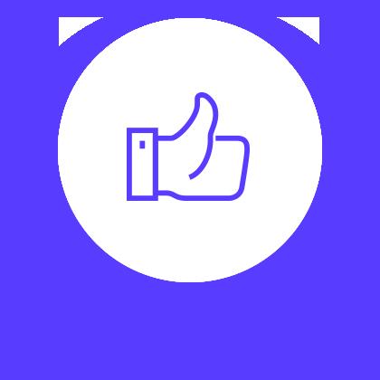 Social Media Copywriting Icon