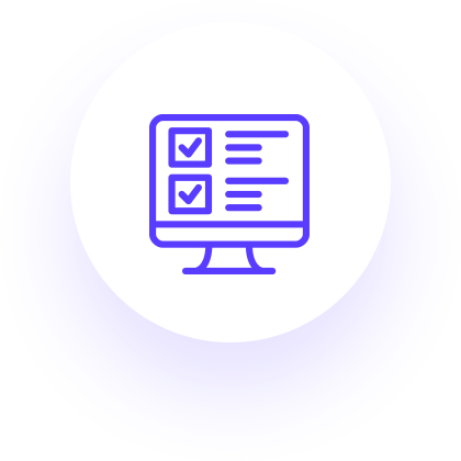 Website & Landing Pages Copywriting Icon