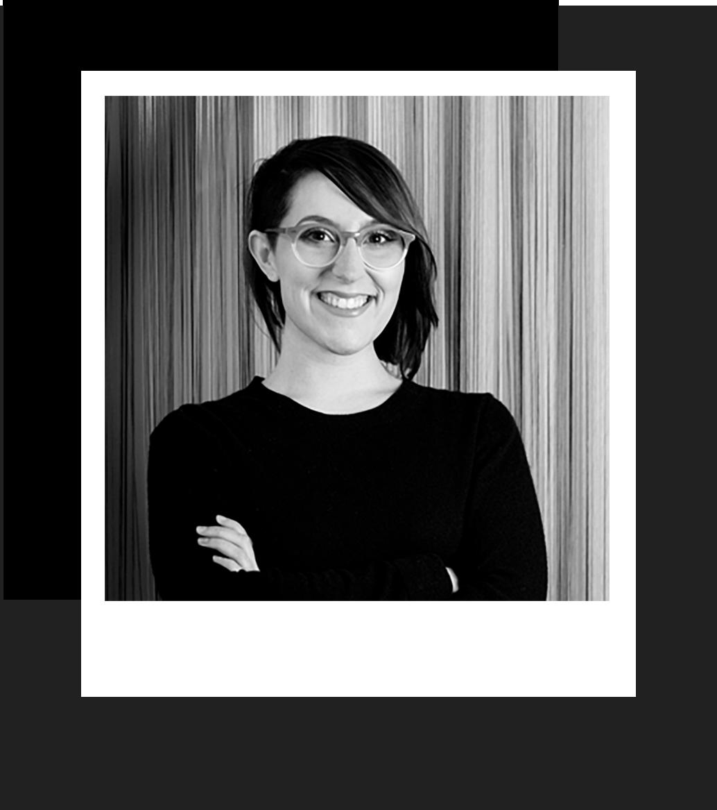 Melissa Cowan's Headshot