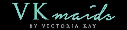 VK Maids Logo