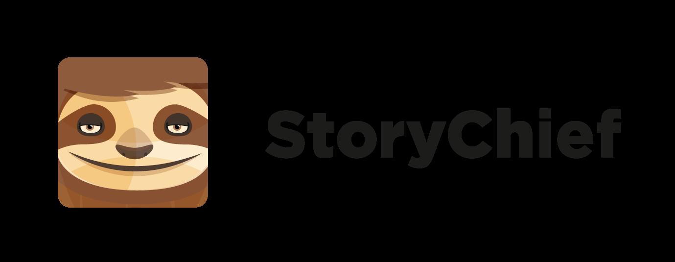 Logo Storychief