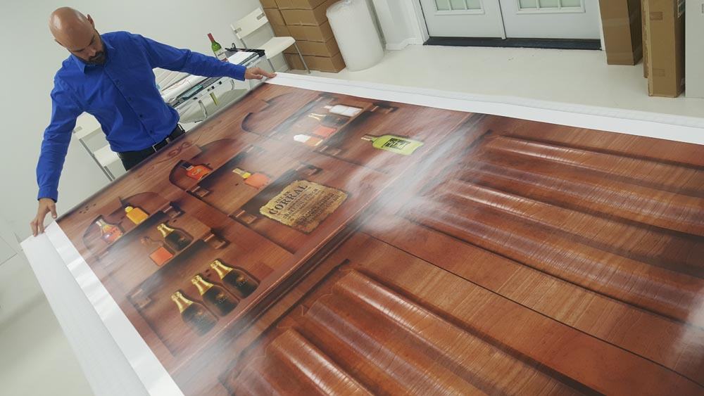 Large Print by The Print Lab